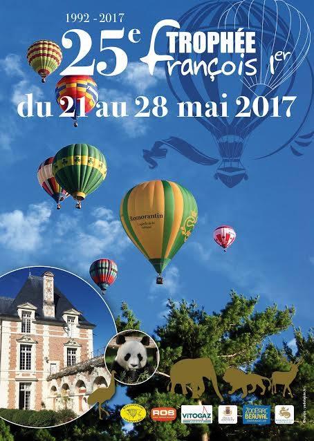 Trophée Francois 1er