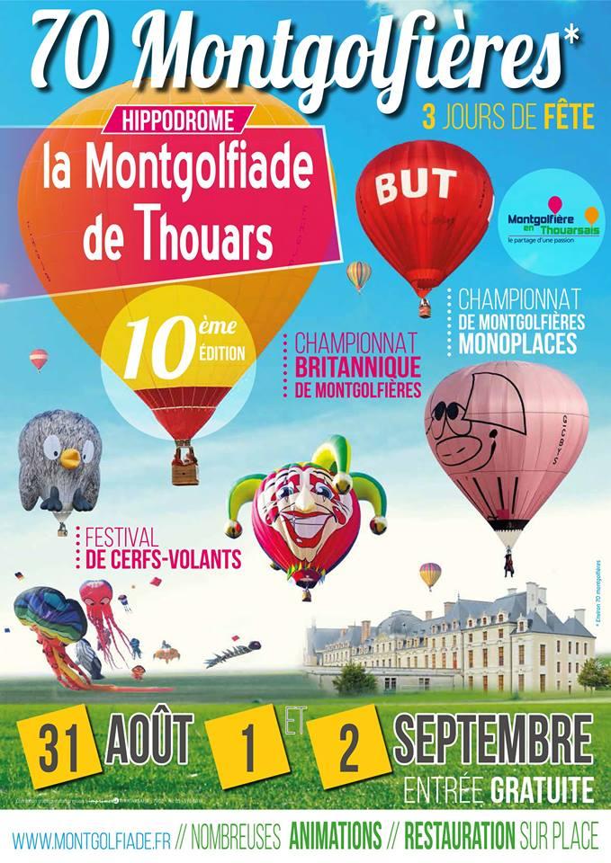 montgolfiere evenements